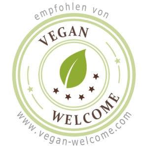 Fasten und entgiften im im ruhigen Biohotel - Vegan Welcome